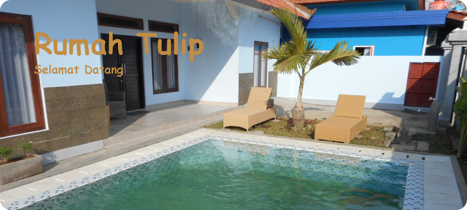 Rumah Tulip